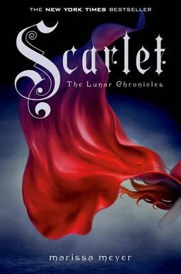 Scarlet book