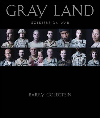 Gray Land by Barry Goldstein