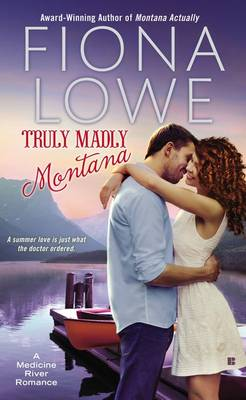 Truly Madly Montana book