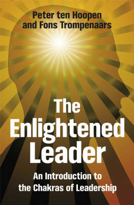 Enlightened Leader - an Introduction to the   Chakras of Leadership book