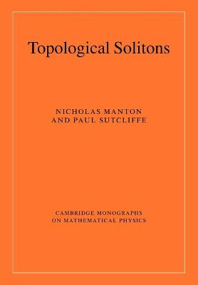 Topological Solitons book