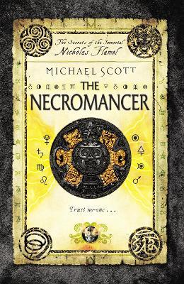 Necromancer book