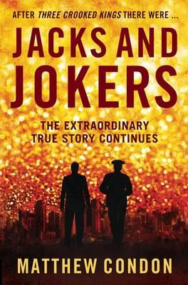 Jacks And Jokers by Matthew Condon
