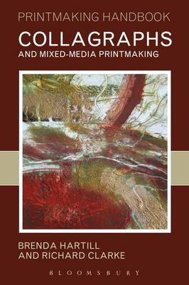 Collagraphs and Mixed-media Printmaking book