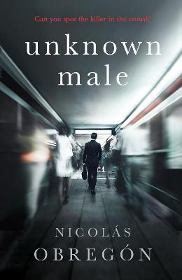 Unknown Male book