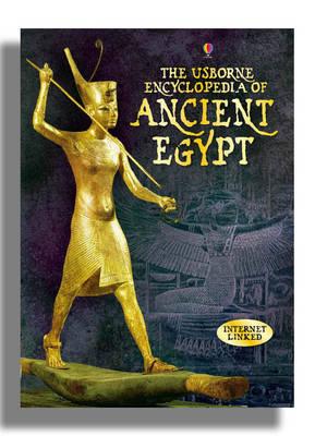 Encyclopedia of Ancient Egypt by Gill Harvey