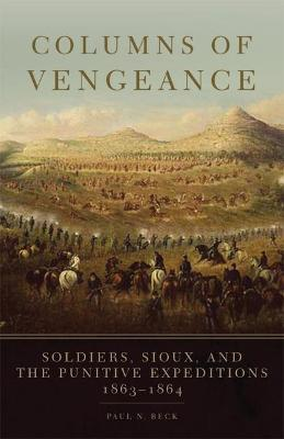 Columns of Vengeance by Paul N Beck