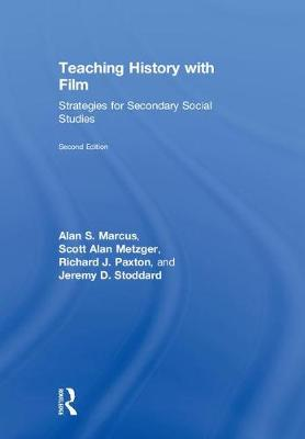 Teaching History with Film book