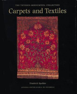 Carpets and Textiles by Friedrich Spuhler