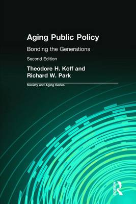 Aging Public Policy book