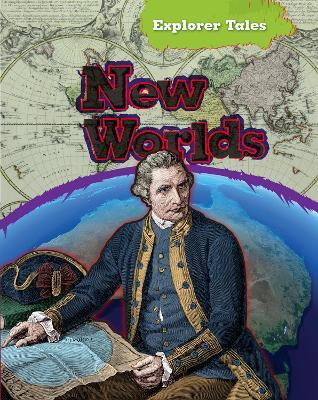 New Worlds book