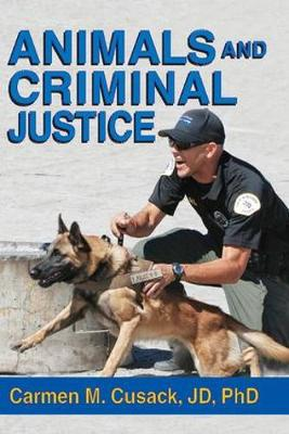 Animals and Criminal Justice book