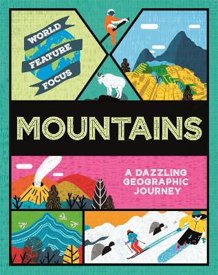 World Feature Focus: Mountains book