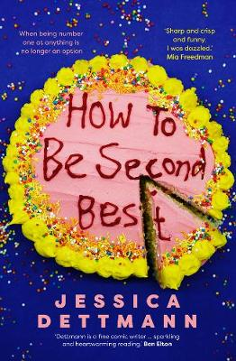 How to Be Second Best book