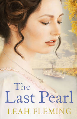 The Last Pearl by Leah Fleming