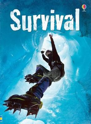 Survival by Paul Dowswell