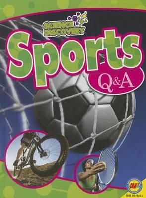 Sports Q&A book