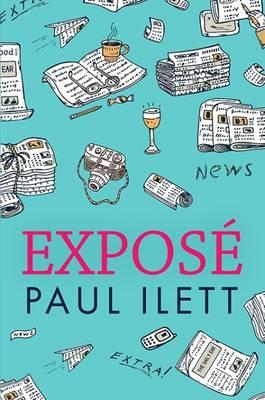 Expose by Paul Ilett