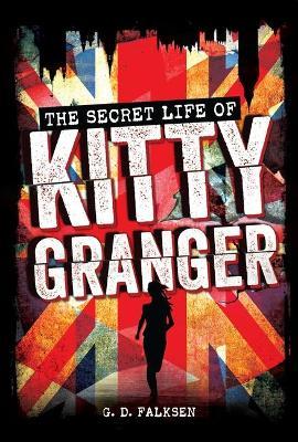 The Secret Life of Kitty Granger book