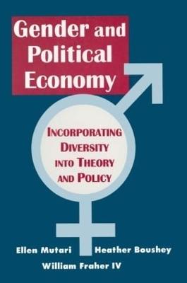 Engendered Economics by Ellen Mutari