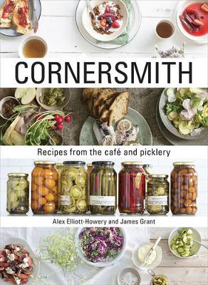 Cornersmith by Alex Elliott-Howery