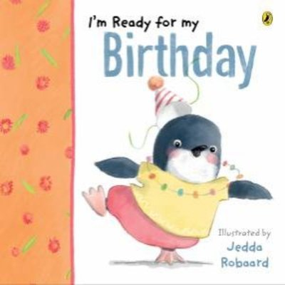 I'm Ready for My Birthday by Penguin Random House Australia
