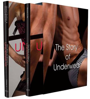 Story of Underwear by Shaun Cole