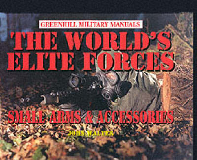 World's Elite Forces book