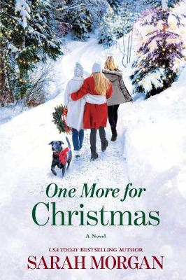 One More for Christmas by Sarah Morgan