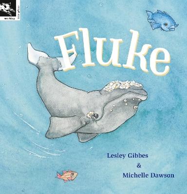 Fluke by Gibbes