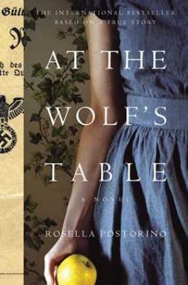 At The Wolf's Table book