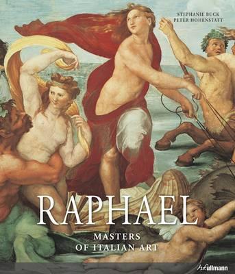 Masters of Italian Art: Raphael book