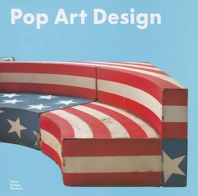 Pop Art Design by Mateo Kries