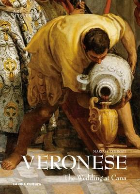 Veronese: The Wedding at Cana by Marco Carminati