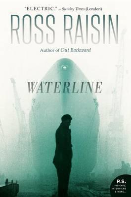 Waterline by Ross Raisin