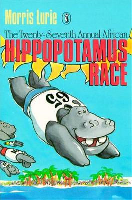 Twenty-Seventh Annual African Hippopotamus Race by Morris Lurie