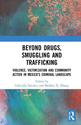 Beyond Drugs, Smuggling and Trafficking: Violence, Victimization and Community Action in Mexico's Criminal Landscape book