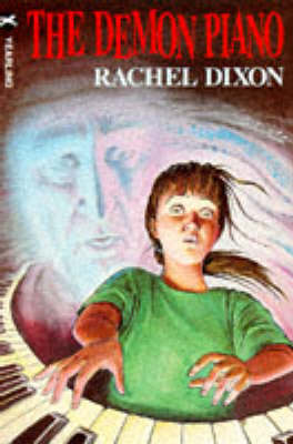 The Demon Piano by Rachel Dixon