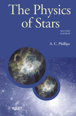 Physics of Stars book