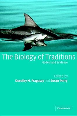 Biology of Traditions book