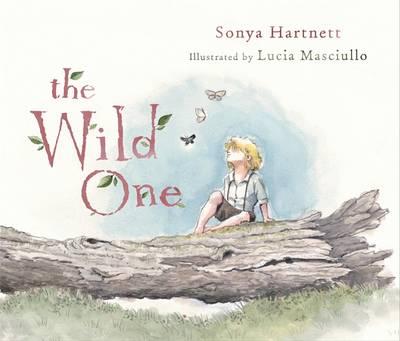 Wild One book