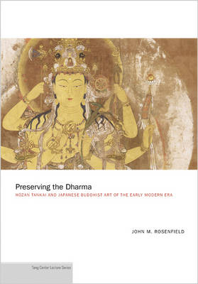 Preserving the Dharma book