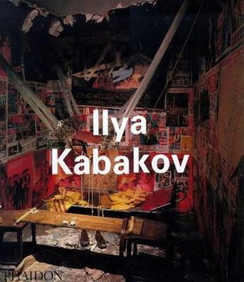 Ilya Kabakov by Boris Groys