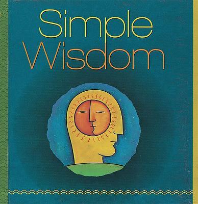 Simple Wisdom book