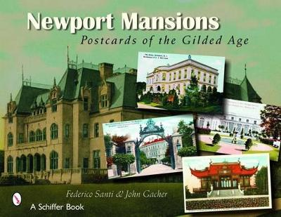Newport Mansions by Federico Santi