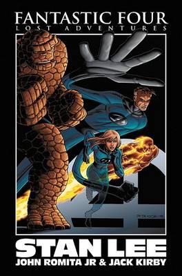 Fantastic Four book