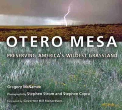 Otero Mesa by Gregory McNamee