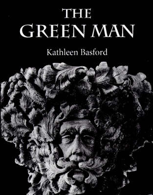 The Green Man by Kathleen Basford