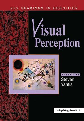 Visual Perception by Steven Yantis