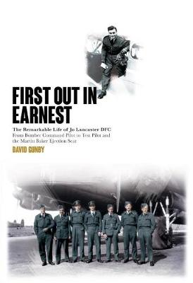 First out in Earnest by David Gunby